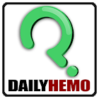 Dailyhemo Dialysis Quiz icon