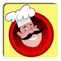 My Chef Offline - Easy Recipes icon