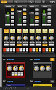 RD4 Groovebox Demo - screenshot thumbnail