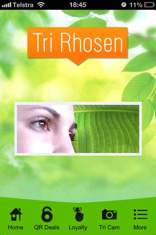 Tri Rhosen Services