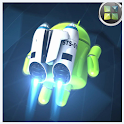 Spacetek Next Launcher Theme icon