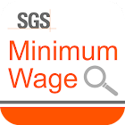 SGS Minimum Wage icon