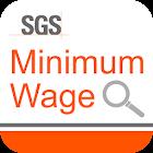 SGS 最低工资查询 icon