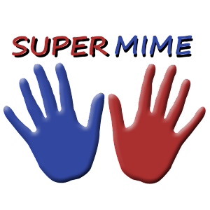 Super Mime for PC and MAC