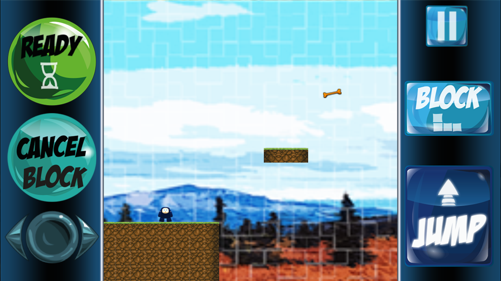 Little Trus Man- screenshot