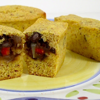 Tamale Bites Recipe
