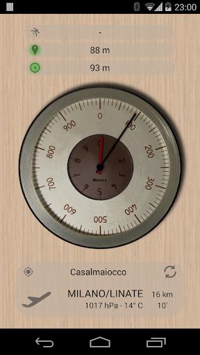 工具必備免費app推薦|精确的高度计線上免付費app下載|3C達人阿輝的APP