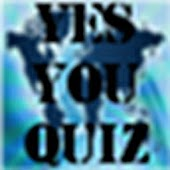 Capital Cities Yes You Quiz