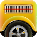 VIN Barcode Scanner icon
