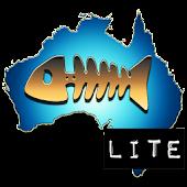 Australian Fishing App - Lite