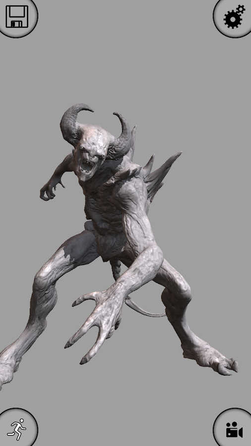 MARA3D Mara Monsters - screenshot