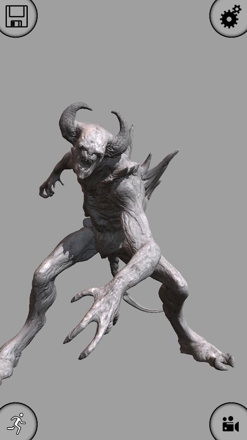 MARA3D Mara Monsters- screenshot