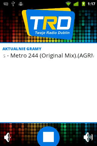 【免費音樂App】Twoje Radio Dublin-APP點子