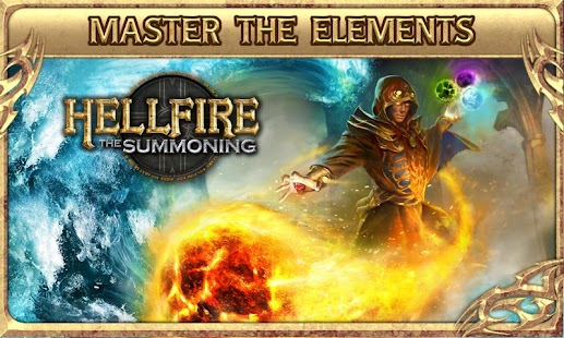 HellFire: The Summoning - screenshot thumbnail