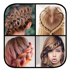 App Braid Hairstyle For Girls APK For Windows Phone Android - Hairstyle app download