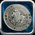 Knight Game.Calculation Income icon