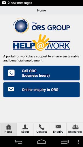 Help Work