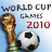 World Cup 2010 Easy Access logo