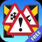 Hazard Perception Test Free icon