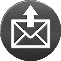 1C SMS Sender for Android Wear icon