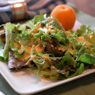Apricot Salad Dressing.