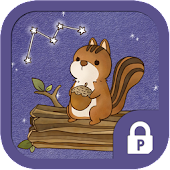 Forest Friends protector theme