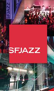 SFJAZZ screenshot