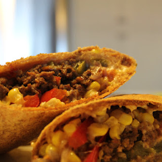 Burrito Beef
