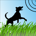 Dog Whistle Pro Trainer logo