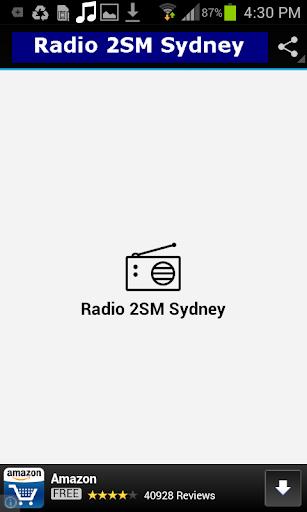 Radio 2SM Sydney