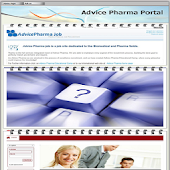 Advice Pharma Portal