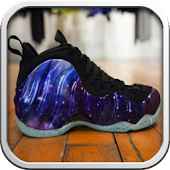 All Foamposites Shoe Guide!