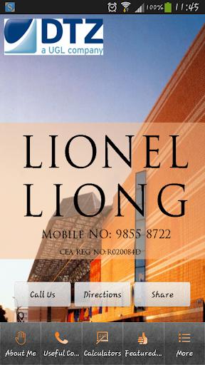玩商業App|Lionel Liong免費|APP試玩