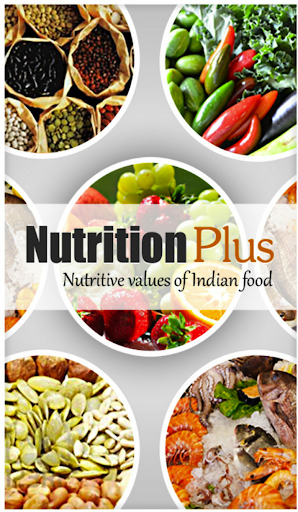 Nutrition Data - Indian Food