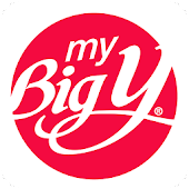 myBigY-Big Y WorldClassMarket