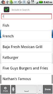 Fast Food- screenshot thumbnail