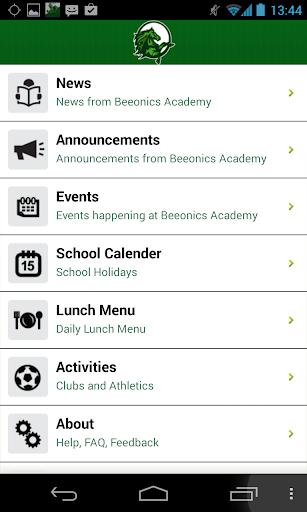 Beeonics Academy