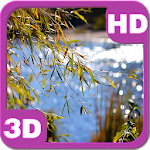 Lake View Willow Landscape HD v1.3.9