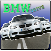 BMW Drive Racing Drift