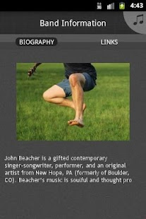 John Beacher - screenshot thumbnail