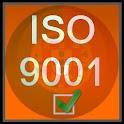 ISO 9001 Check List logo