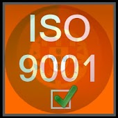 ISO 9001 Check List