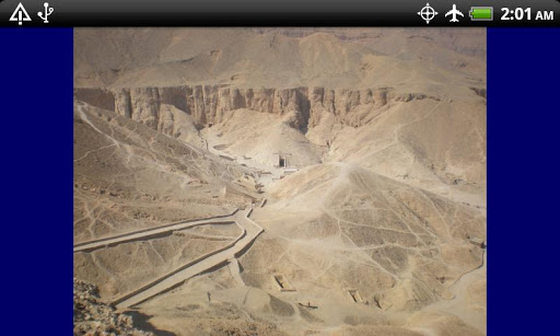 appeal of egypt travel 630 EV