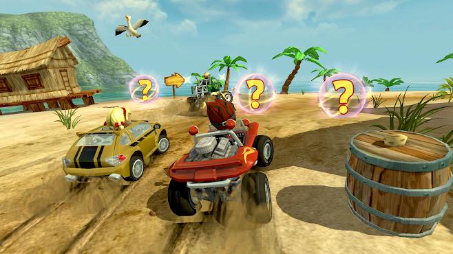 Beach Buggy Racing v1.2.10