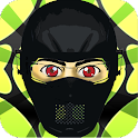 JUNGLE NINJA-SHADOW JUMP icon