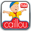 Caillou Tube icon