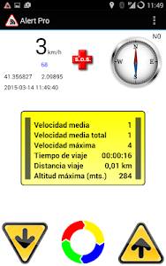 Speed Trap Alert Pro Premium v2.46