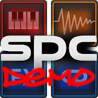 SPC - Music Drum Pad Demo 2.3.0