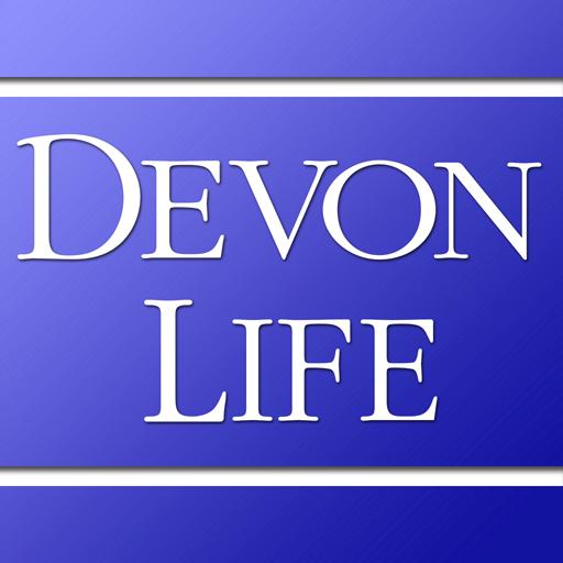 Devon Life LOGO-APP點子