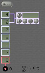 Math Machine - screenshot thumbnail